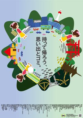 平成27年度美化啓発ポスター